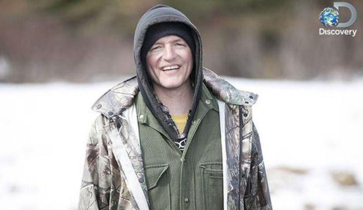 The Story Behind Atz Lee Kilcher's Horrific Fall To Be Aired On 'Alaska: The Last Frontier'