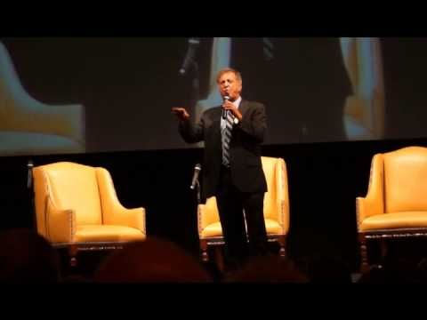 WATCH: Crowd Erupt In Applause When This Guy Shows How Libs Have Turned Thinking Into A Hate Crime