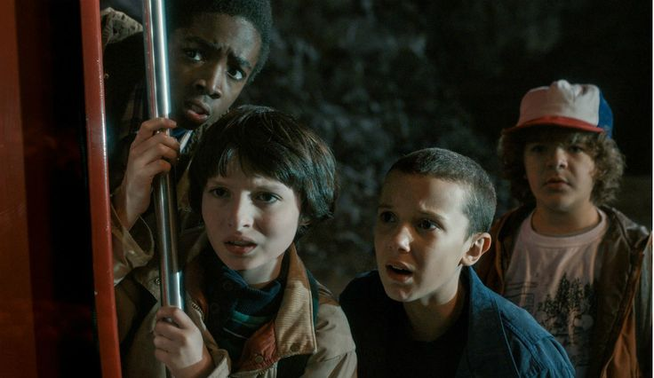 'Stranger Things' Season 2: First On-Set Photos, Millie Bobby Brown's Big Payday