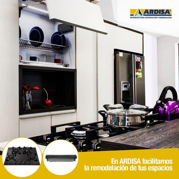 Tenemos las mejores marcas en electrodomésticos ¡Ven y arma tu combo! #Hogar #ARDISA