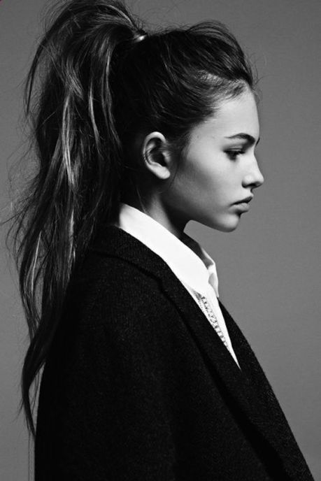 Super 1000 Ideas About High Ponytail Hairstyles On Pinterest High Short Hairstyles For Black Women Fulllsitofus