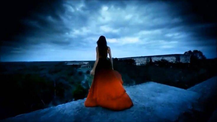 Deva Premal - Om Tare Tuttare (1 hour)  Love Deva premal.  Finding this video on youtube was awesome.  Really love  the visual.