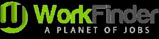 http://www.workfinder.ro este un web site de recrutare online al carui obiectiv este optimizarea procesului de selectie al personalului pentru firme si gasirea unui loc de munca pentru candidati.