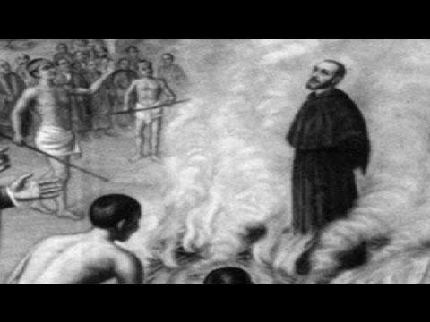 Beato Bartolomé Gutiérrez,2 de septiembre,Vidas Ejemplares