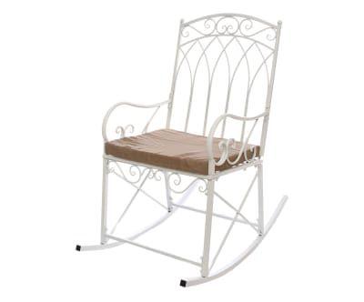 Oltre 25 fantastiche idee su dondolo su pinterest mobili - Cuscino per sedia a dondolo ...