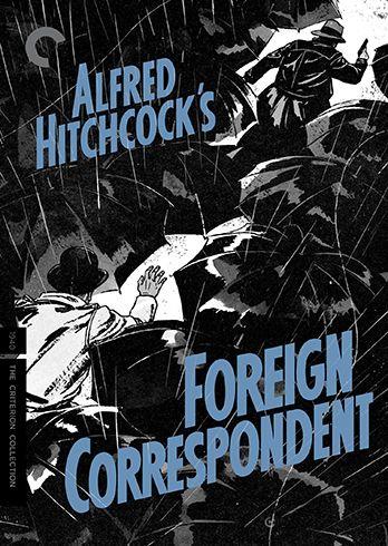 Foreign Correspondent / HU DVD 3523 / http://catalog.wrlc.org/cgi-bin/Pwebrecon.cgi?BBID=13703392