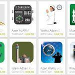 5 Aplikasi Adzan Android Terbaik Sebagai Alarm