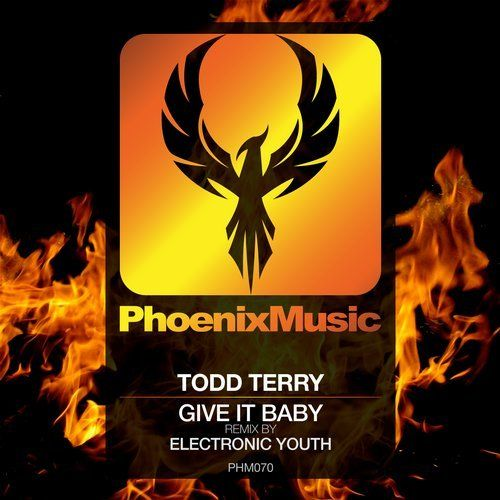 PURCHASED great #TechHouse track! New Releases: @djtoddterry  Give It Baby (Original Mix) @Beatport  Phoenix Music Inc
