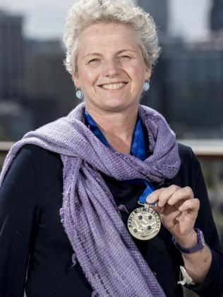"""West Australian of the Year 2016 Anne Carey says she felt """"less stressed"""" working with ebola patients overseas than as a nurse in the WA Health Department dealing with workplace bullying. In short, she says, treating ebola was better than the psychological trauma of workplace bullying. That is not small statement by any means. She …"""