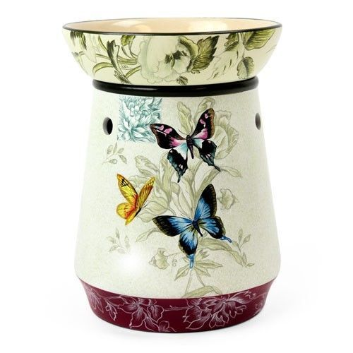 TART WARMERS DIFFERENT STYLE  PERFECT FOR ANY ROOM!