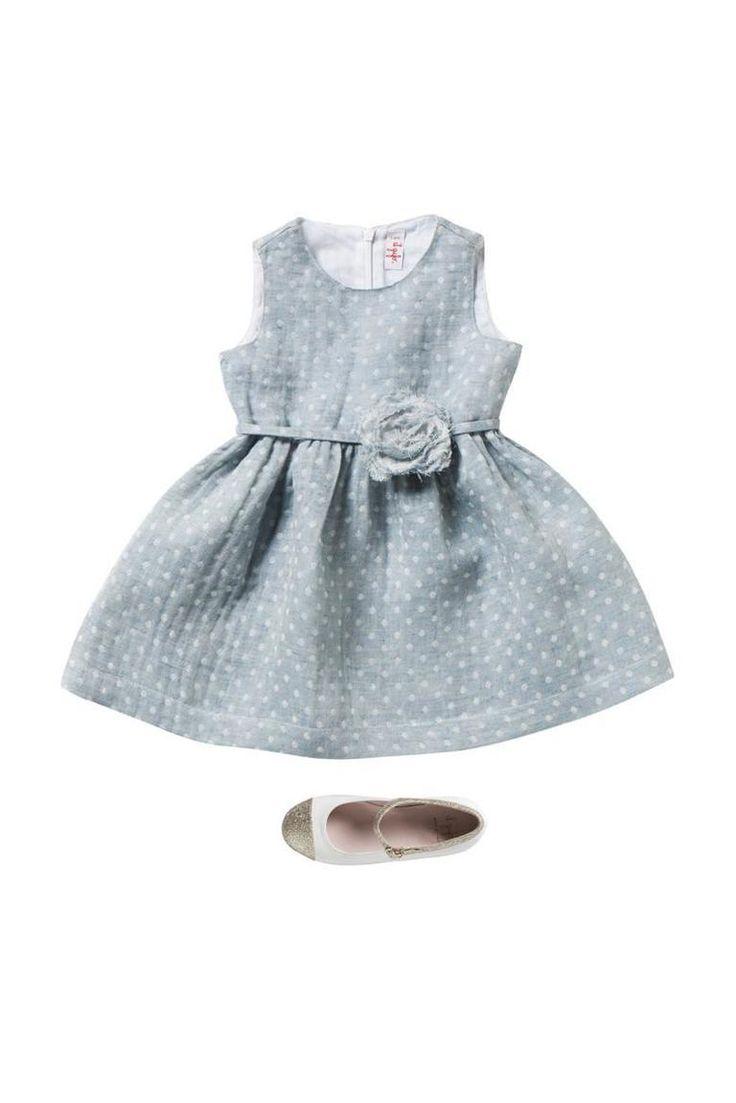 Vestiti cerimonia bambina e bambino: la collezione Il Gufo