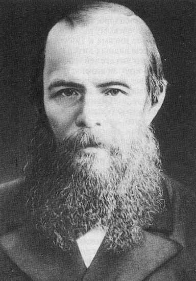 Fiodor Dostoievski (1821-1881)