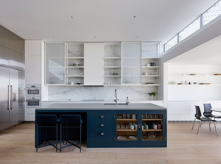 Alamo Square Residence By Jensen Architects. House Interior DesignInterior  ArchitectureHouse DesignKitchen ...