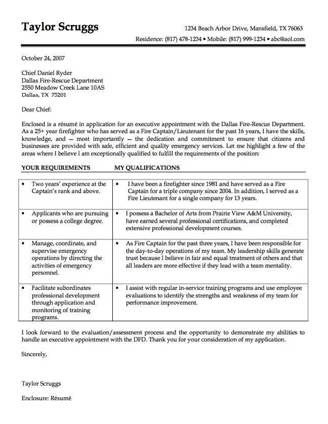 Sample Cover Letter Fire Captain -    resumesdesign sample - land surveyor resume