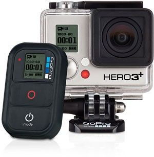 GoPro Hero 3+ Black Edition $489 UniqueBuys is Australia's online shop for the latest In Digital SLR Cameras and Camera Accessories at better prices. Shop Now for Huge Savings!