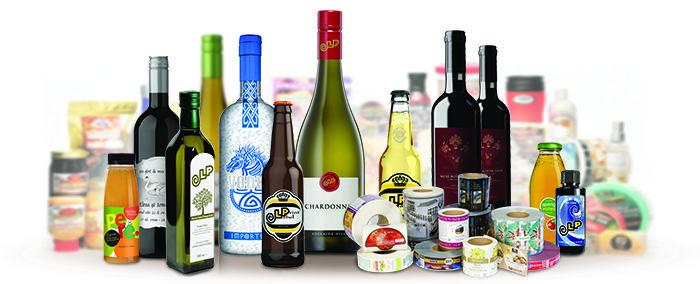 Etichete Sticle