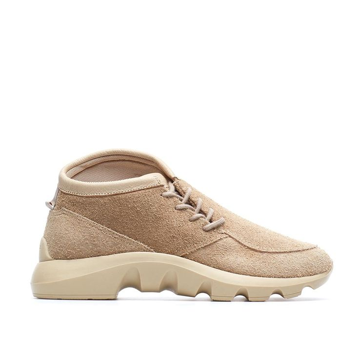 Dune-Ap sneaker from the F/W2016-17 Casbia collection in desert