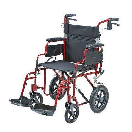 Transportrollstuhl / tranportable wheel chair