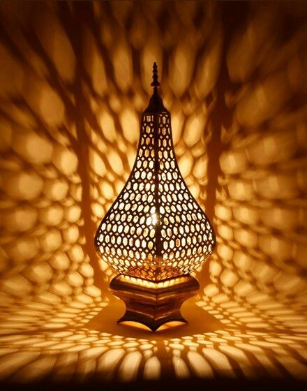 Find This Pin And More On Moroccan Lamps