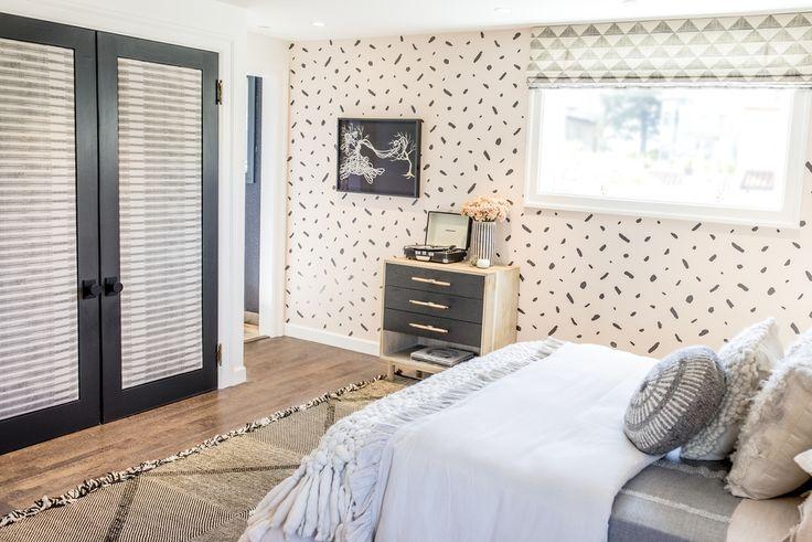 Tour A Gorgeous Sophisticated Teen Bedroom | Decorist