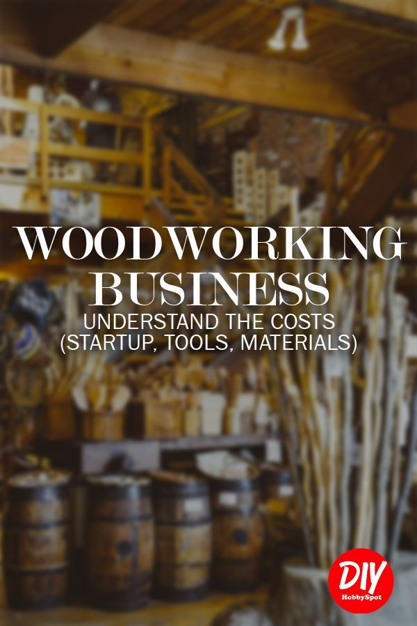 Understand The Costs Startup Tools Materials Home Based