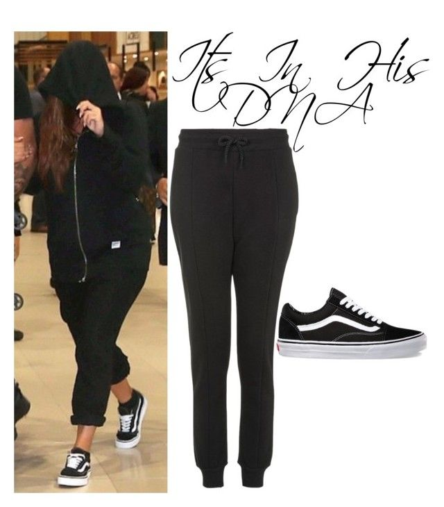 """""""Jesy Nelson Perth Airport 7/18/17"""" by katiehorror ❤ liked on Polyvore featuring Topshop and Vans"""