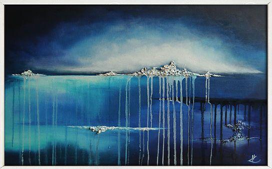 artist | - malarstwo niefiguratywne Karolina Masiewicz
