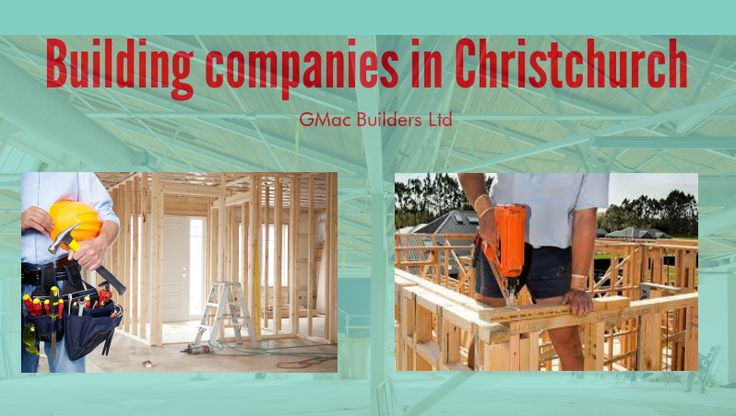 while choosing building companies in Christchurch is the services that a building company is offering to you. Do their services include interiors also? Would they provide landscaping and cleaning services after the house is built?