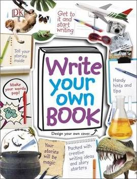 Write Your Own Book (Other): 9780241206850