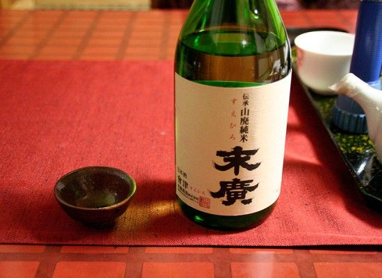 "Japanese Sake is a brewed beverage in which rice, water, and rice koji (microorganism) are contained, and it is also used for cooking. Various kinds of Sake are made all over Japan, and many ""Jizake"" (local Sake) are distributed."