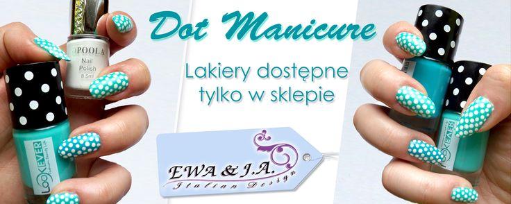 Dot Manicure :)