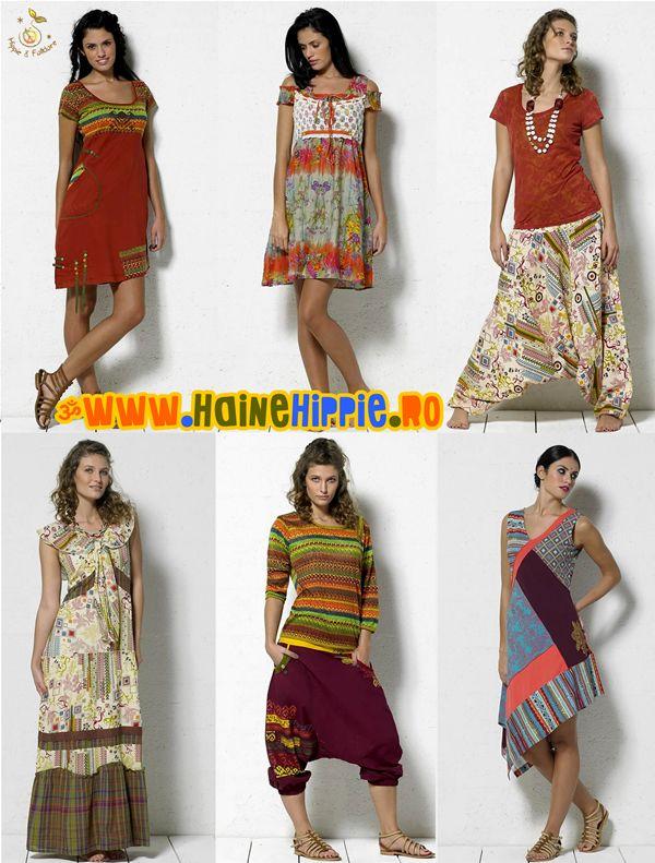 ॐ Culoare şi naturaleţe!       Alege să fii diferită cu noua colecţie Haine Hippie!  www.hainehippie.ro/55-noutati Transport gratis la 2 haine si genţi Livrare în 24h! www.facebook.com/hainehippie