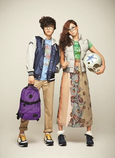 After School's UEE dan Song Joong Ki