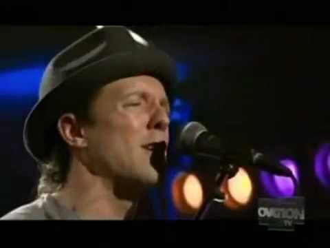 Jason Mraz - Butterfly (Live, 2008) me chifla #JasonMraz #Butterfly
