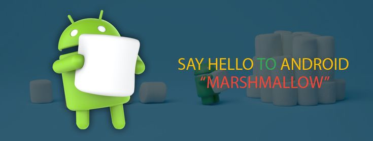 Android Marshmallow‬ is the new hero for Smartphones! The more you know about it, the more amazed you will be. So waste no more time Googling; here is a nearly compiled read on all awesome aspects of ‪‎Android M‬.