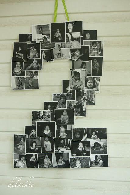 Idee fai da te facili per creare espositori per fotografie | donneinpink magazine