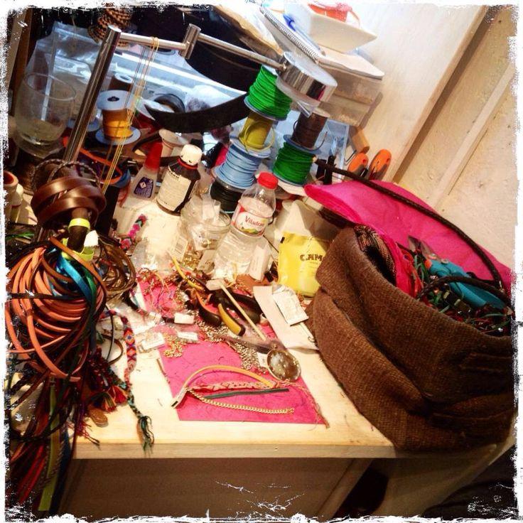 OCO Ibiza Bracelets ~ This is how we work!  www.oco-ibiza.com