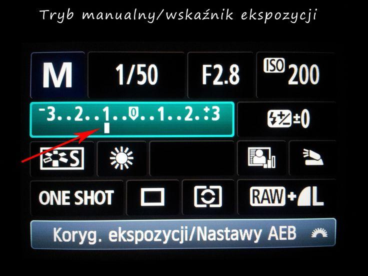 Jak robić zdjęcia w trybie manualnym? Plus bonus | Kameralna