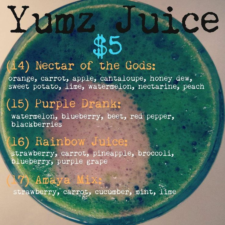 how to make purple cabbage juice