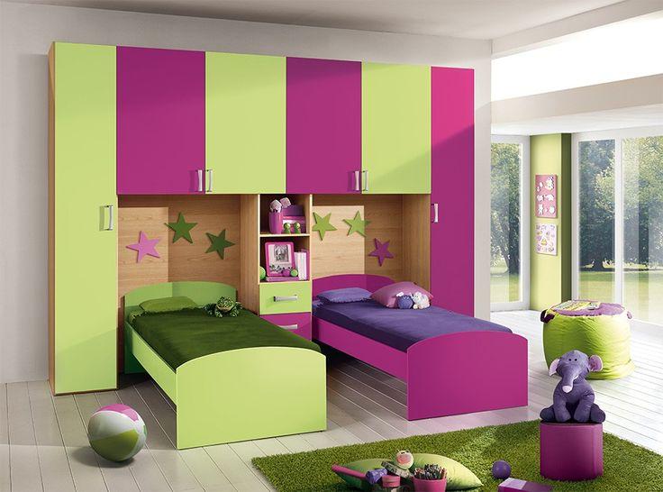 Girotondo camerette ~ Best camerette images bedroom kids kid bedrooms