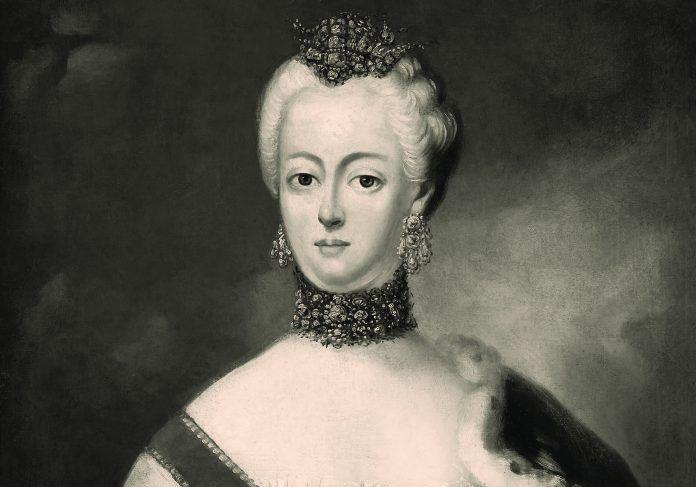 Η ΑΠΟΚΑΛΥΨΗ ΤΟΥ ΕΝΑΤΟΥ ΚΥΜΑΤΟΣ: Η νυμφομανής αυτοκράτειρα