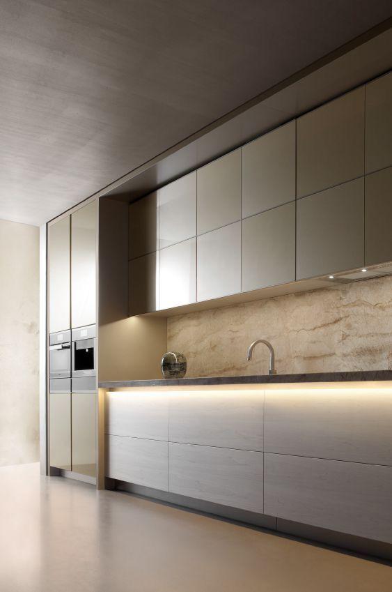 Wohnen, Minimalküche, Küchen Modern, Moderne Küchen, Moderne Küchen, Küche  Und Esszimmer, Kücheneinrichtung, Kochinseln, Küchen