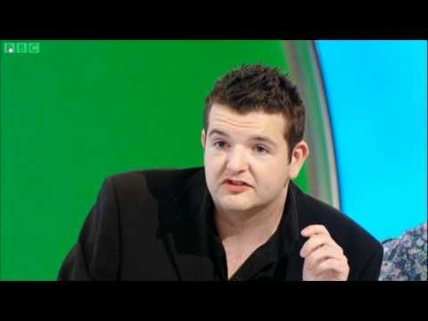 Kevin Bridges on 'Would I lie to you?' This remains my favourite WILTY story :-)