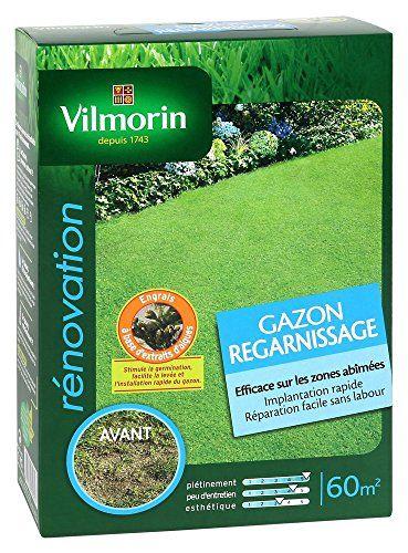 Vilmorin 4464952 Gazon Regarnissage Boîte: L'article Vilmorin 4464952 Gazon Regarnissage Boîte est apparu en premier sur 123bazar.