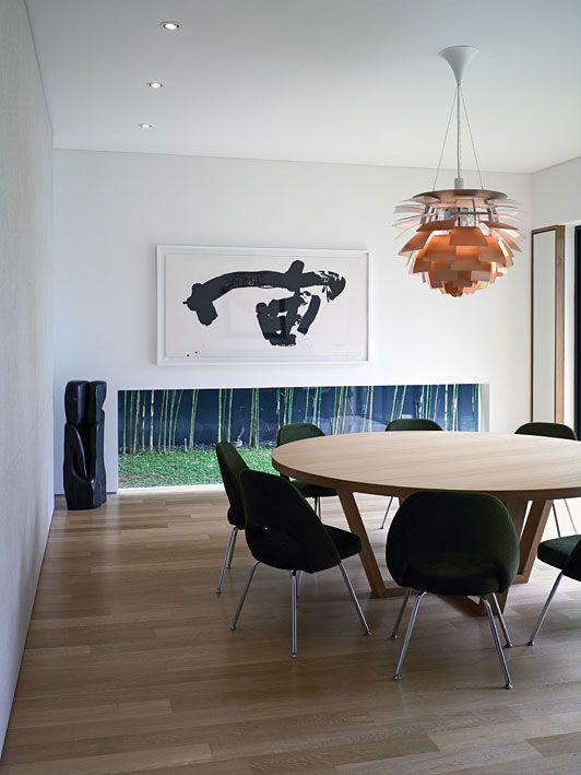 Modern mid century interior creativity and innovation for Interior design inspiration mid century