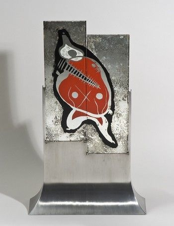 Etienne Cournault, artiste majeur du XXe. siècle (article sur Authenticité)