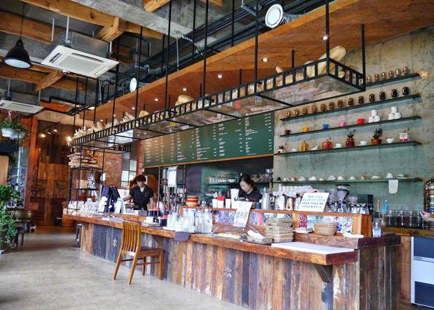 Cafe Lalo  552, Unjung-dong, Bundang-gu, Seongnam-si, Gyeonggi-do, Korea