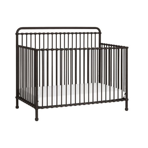 Found it at Wayfair - Winston 4-in-1 Convertible Crib