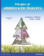 #Novedad @pearson_es - PRINCIPIOS DE ADMINISTRACIÓN FINANCIERA 12ED -