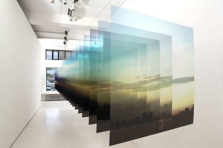 layers / Nobuhiro Nakanishi